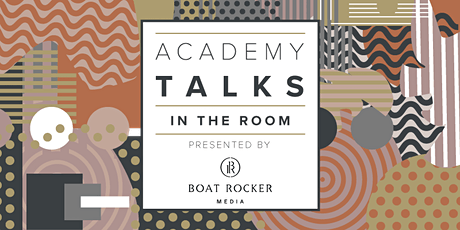 Academy Talks: In the Room with Specialty Subscription Services tickets