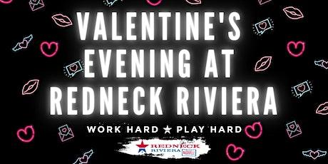 Valentine's  Evening on Broadway! tickets