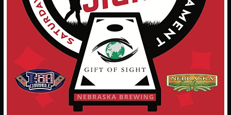 Gift of Sight Charity Cornhole Tournament tickets