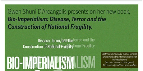 Bio-Imperialism: Disease, Terror and the Construction of National Fragility ingressos