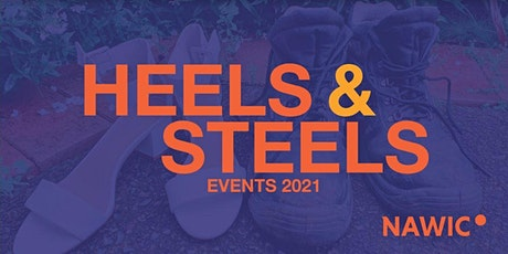 Heels and steels - A NAWIC National Event tickets