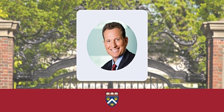 The Global Economy After Covid-19 with Peter Marber, PhD. tickets
