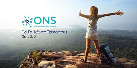 Life After Divorce: You 2.0 tickets