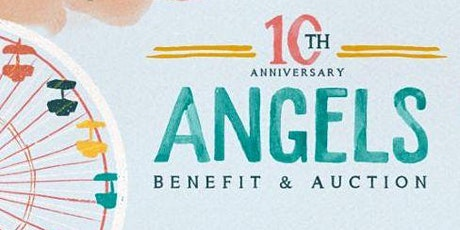 Storytelling: Angels 202l Gala tickets
