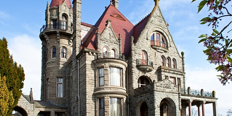 Self-guided Castle Tours - Fridays  at 1:30 February, 2021 tickets