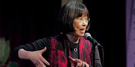 Anne Shimojima Featured at The Story Space online, Tue 02/02/2021 tickets