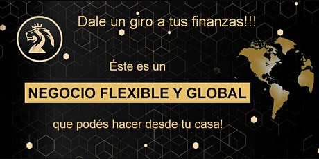 Negocio Flexible y Global entradas