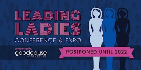 Savannah Leading Ladies Conference tickets