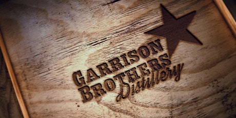 Garrison Brothers Whiskey Dinner tickets