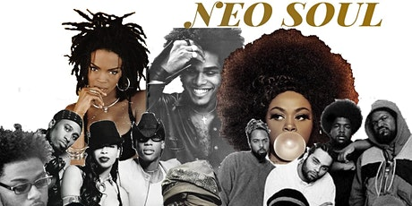 Neo-Soul Day Party tickets