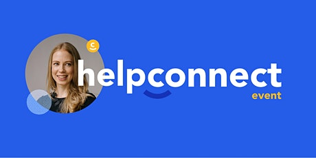 HelpConnect for Nonprofits - Fall tickets