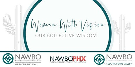 2021 Women With Vision Conference tickets