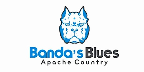 Banda's Blues Bully Stack Off Show tickets