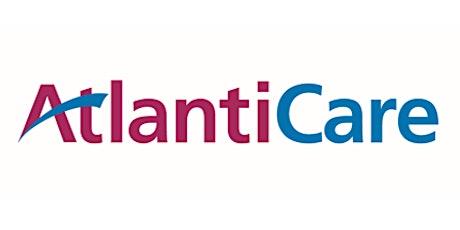 AtlantiCare RN Vaccine Clinic Interviews tickets