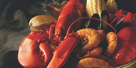 Lobster Bake to Cook at Home for Valentine's Day tickets