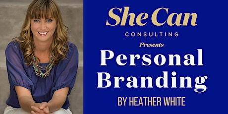 Personal Branding: Your Secret Weapon to Success entradas