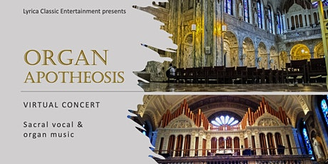 ORGAN APOTHEOSIS tickets