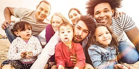 FORTALECIENDO FAMILIAS™MARCO DE FACTORES DE PROTECCIÓN boletos