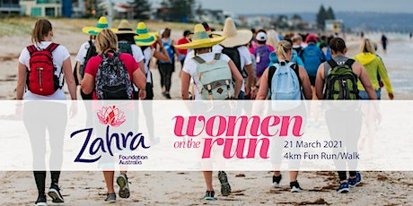 Women on the Run 2021 tickets