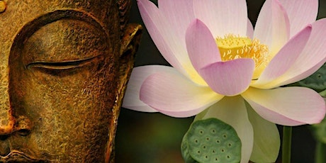 Opening the Heart Through the Buddha's Teachings tickets