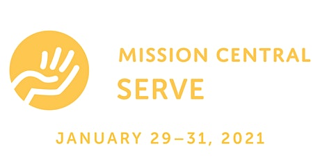 SERVE Conference Registration tickets