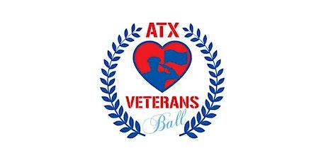 ATX Veterans Ball tickets