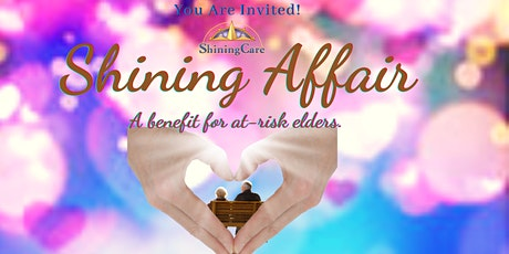 Virtual Shining Affair tickets