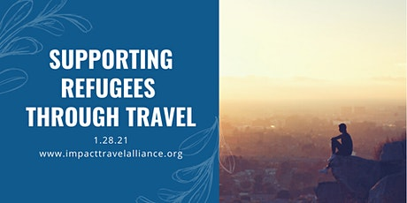 Supporting Refugees Through Travel tickets