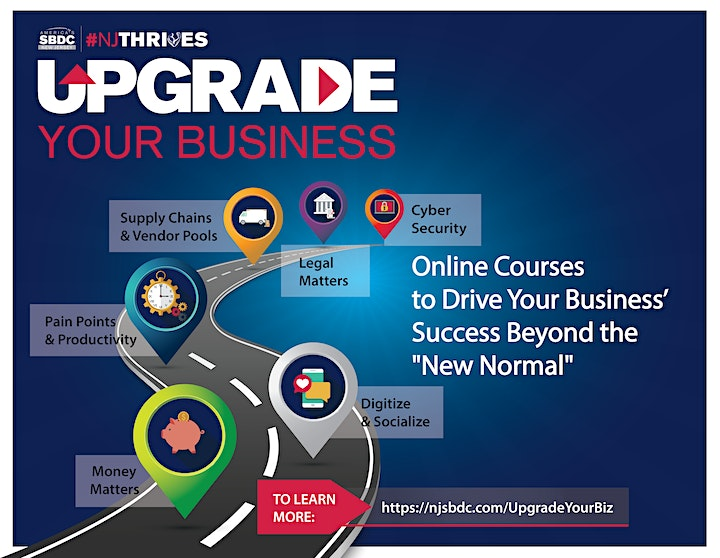 From Business Disruption to Business Success-Recovering Business Operations image