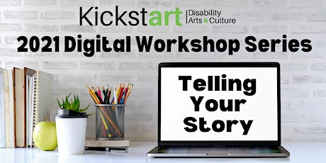 Telling Your Story with Emily Gillespie tickets