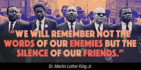 NAACP Cambridge Branch 35th Annual MLK Virtual Brunch tickets