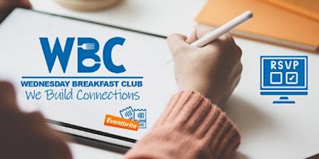 Wednesday Breakfast Club - February 24th tickets