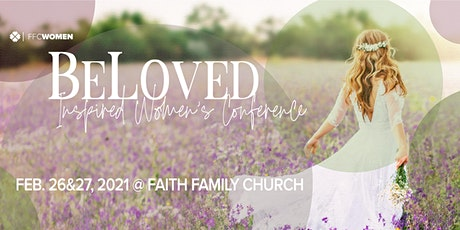 2021 Inspire Women's Conference tickets