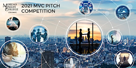 2021 MVC Pitch Competition tickets