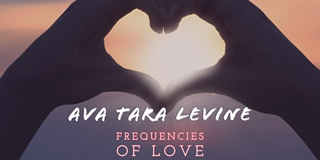 Sensory Sound Journey: Frequencies of Love tickets