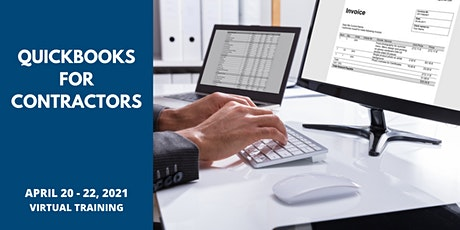 QuickBooks for Contractors tickets