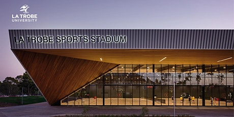 La Trobe Sport Open House @ the Stadium tickets
