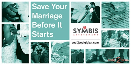 SYMBIS: Saving Your Marriage Before It Starts (Online Webinar) tickets