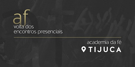 Tijuca | Domingo, 24/01, às 11h ingressos