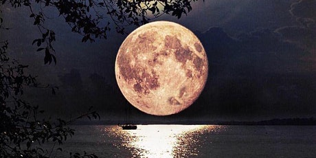 Full Moon #1 in Leo tickets