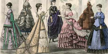 Virtual History Happy Hour: Why We Wear, What We Wear tickets