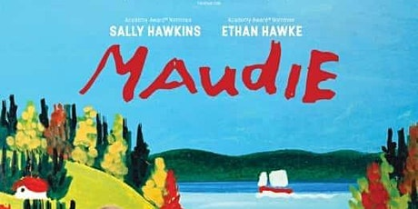 Film Club: Maudie @ Rosny Library tickets