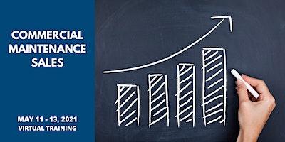 Commercial Maintenance Sales