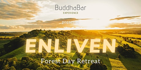 ENLIVEN - Forest Day Retreat tickets