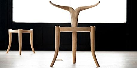 Jomo Tariku/African Furniture Design: A Personal Perspective tickets