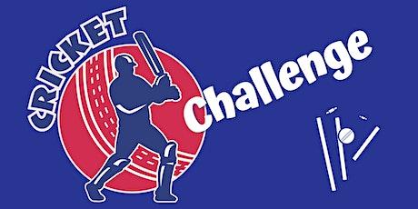 White Cloud Foundation Cricket Challenge tickets
