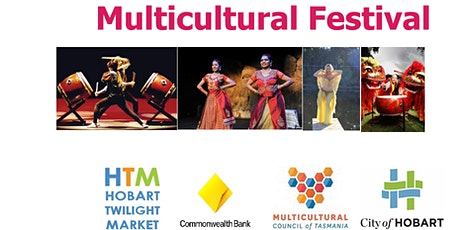 The Multicultural Festival tickets