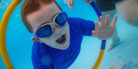 All Abilities Water Safety Fun Day tickets