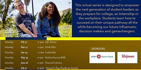 IMPACT Foundations For Success Series tickets