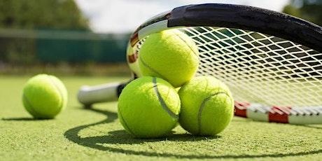 Saltwater Reserve Tennis Centre - Hot Shots Tennis Training tickets